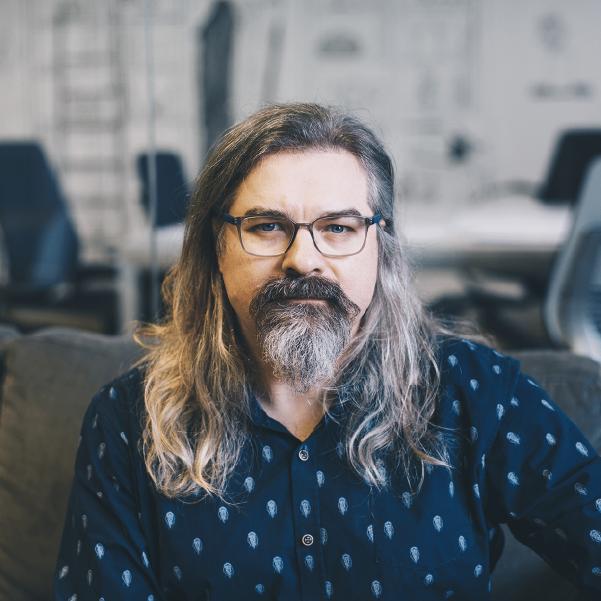 Jan Trinity IoT's founding developer