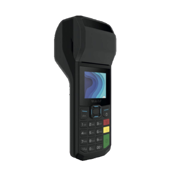 MobiPrint E IoT device