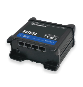 RUT950 IoT device