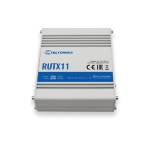 RUTX11 IoT device
